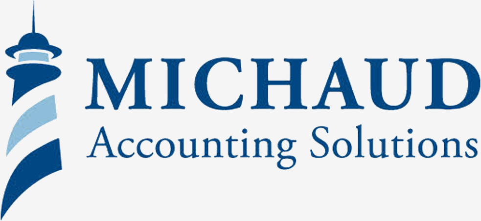 Michaud Accounting Solutions logo