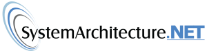 System Architecture logo