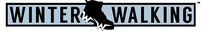 Winter Walking logo